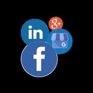 Gestión de redes sociales - Redes INICIO