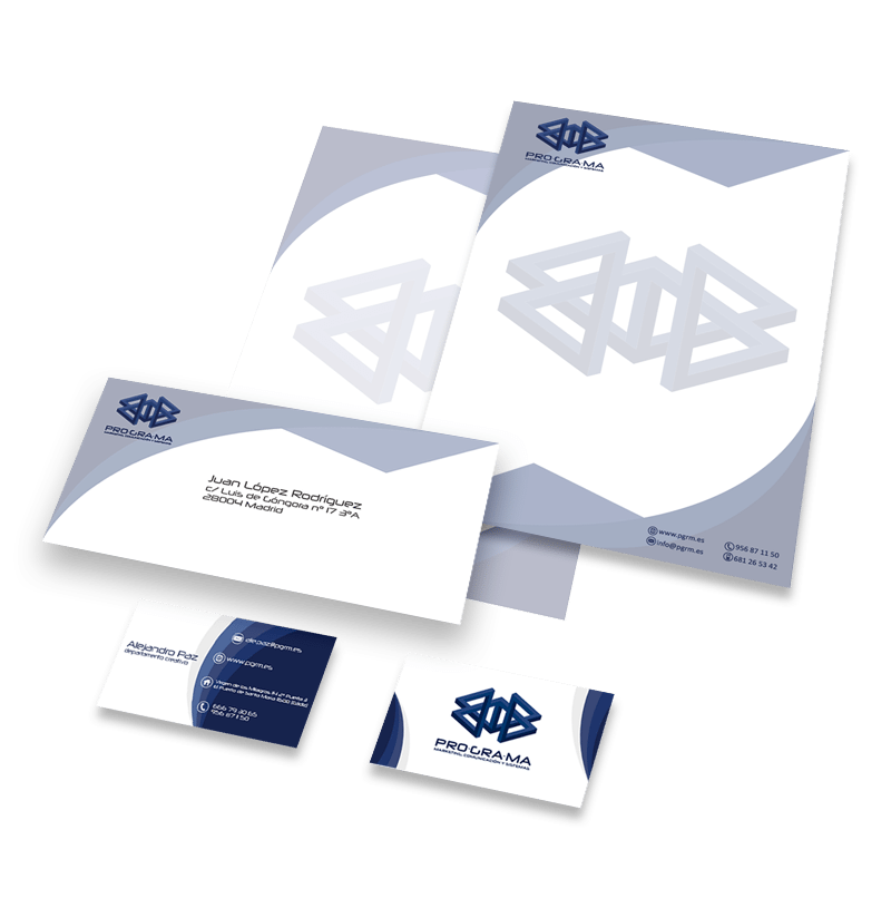 Material de oficina para empresas
