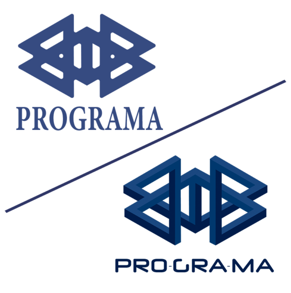 Renovación de logotipo