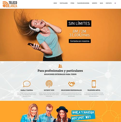imagen web telecolanza