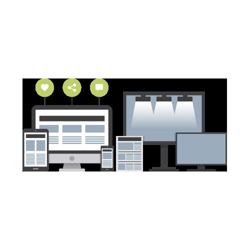 publicidad online vs offline